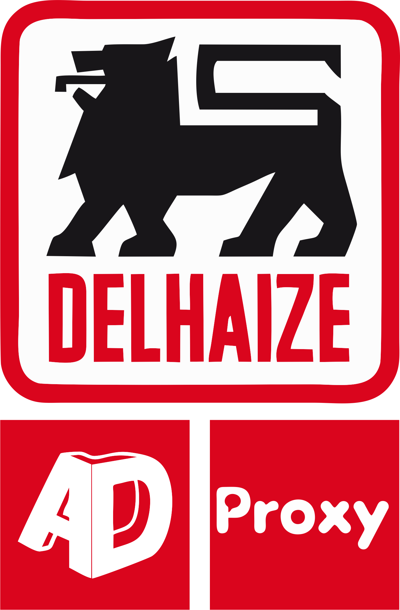 Point de retrait Supermarché Proxy/AD Delhaize