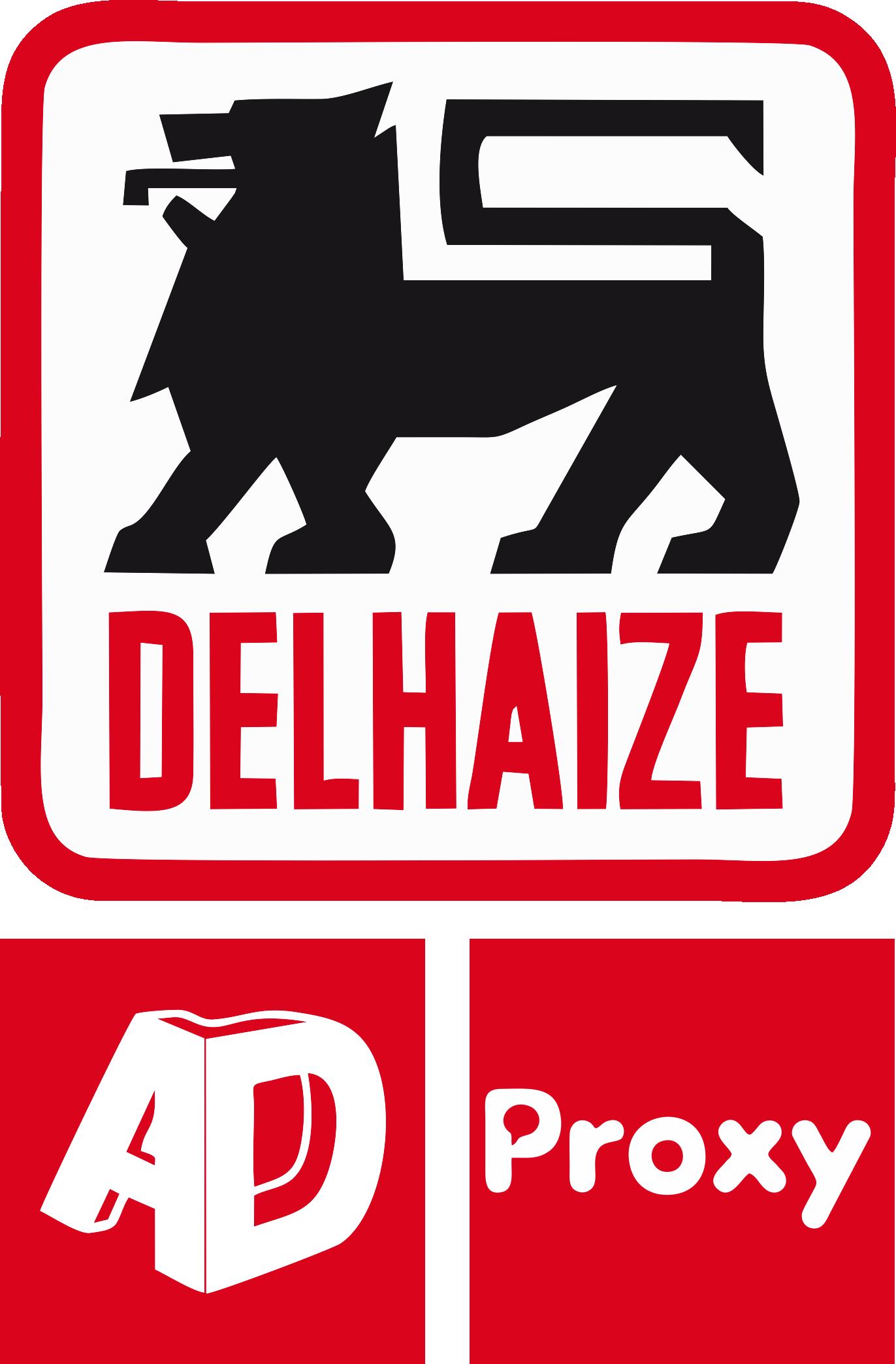 Afhaalpunten Supermarket Proxy/AD Delhaize